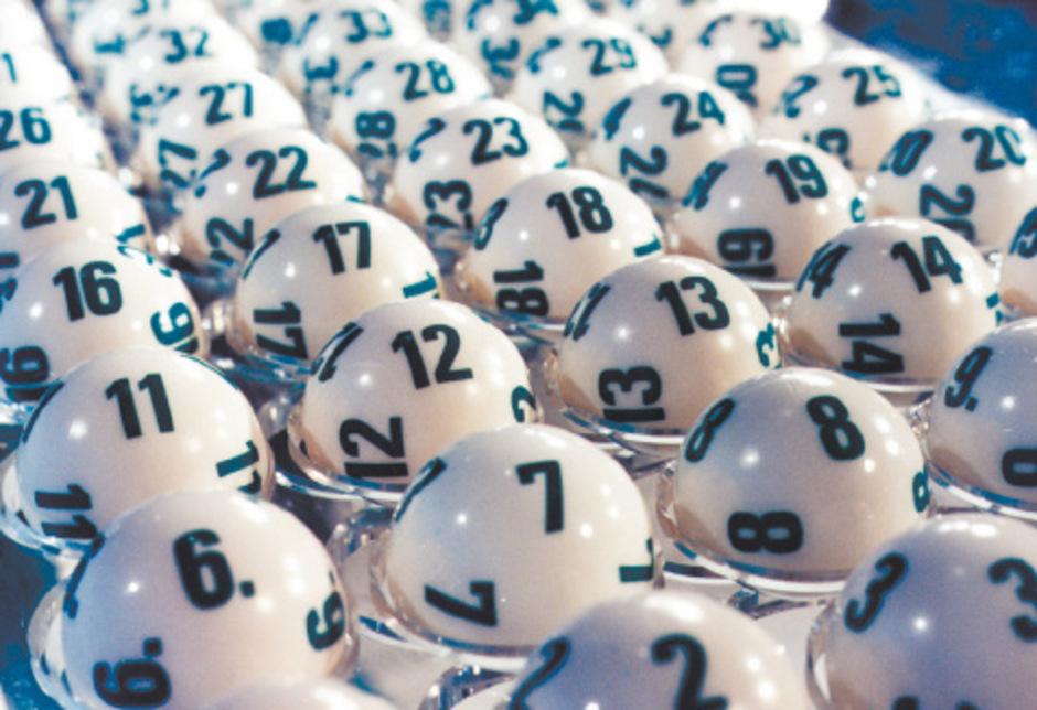 Der Solo-Sechser bringt dem glücklichen Gewinner 14.926.157,30 Euro.