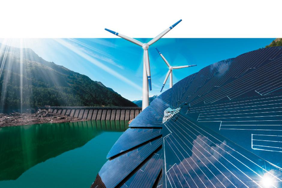 Ein Zwischenbericht zu Tirols Bemühungen, 2050 energieautonom zu werden, lässt keine Zweifel aufkommen.