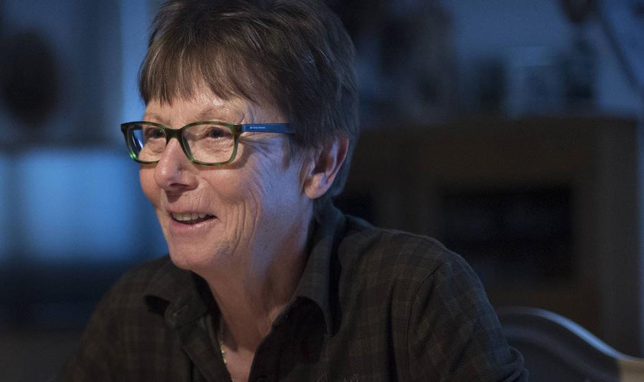 Die Salzburgerin Annemarie Moser-Pröll - Österreichs Jahrhundertsportlerin steht ungewollt im Zentrum der #metoo-Debatte.