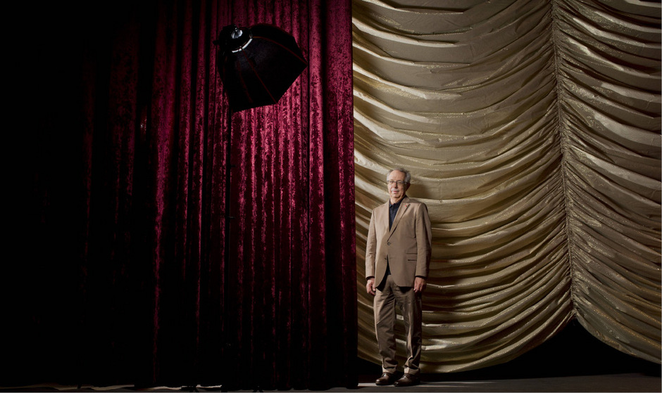 Dieter Kosslick, Direktor der Internationalen Filmfestspiele Berlin.