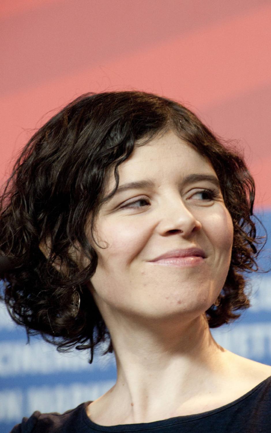 """Marie Kreutzers neuer Film """"Der Boden unter den Füßen"""" läuft im Berlinale-Wettbewerb."""