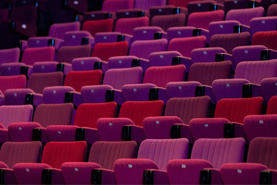 Die Zahl der Kinobesucher ging 2018 um rund zehn Prozent zurück.