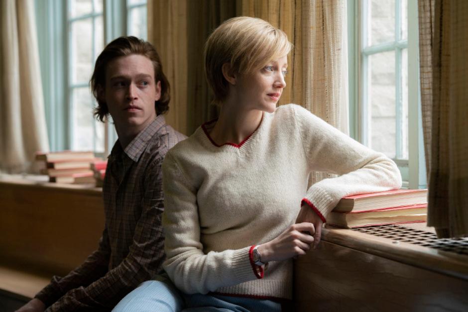 """Gut gemeint: Lone Scherfigs """"The Kindness of Strangers"""" eröffnete gestern Abend die Berlinale."""