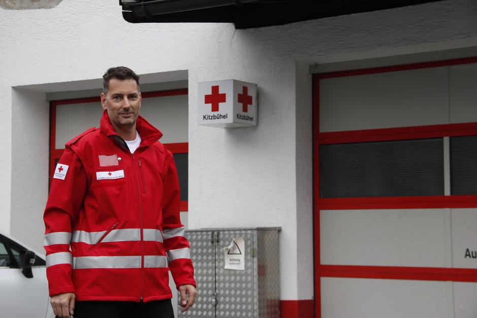 Die Rotkreuz-Bezirksstelle verliert einen der beiden Geschäftsführer. Nun soll Bernhard Gschnaller als alleiniger Geschäftsführer die Bezirksstelle leiten.