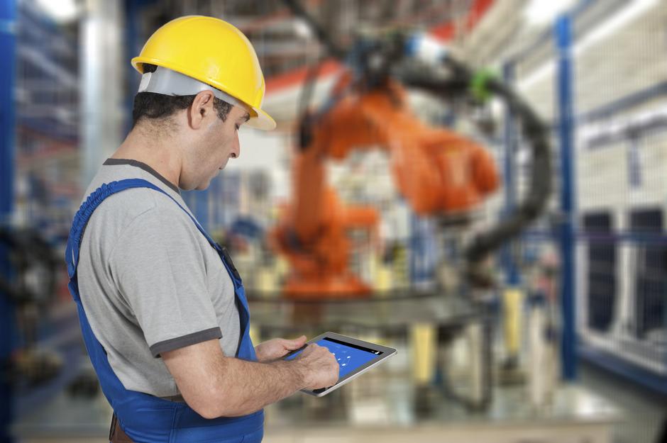 76 Prozent der Tiroler Industriebetriebe wollen ihren Beschäftigtenstand in den nächsten drei Monaten nicht verändern.