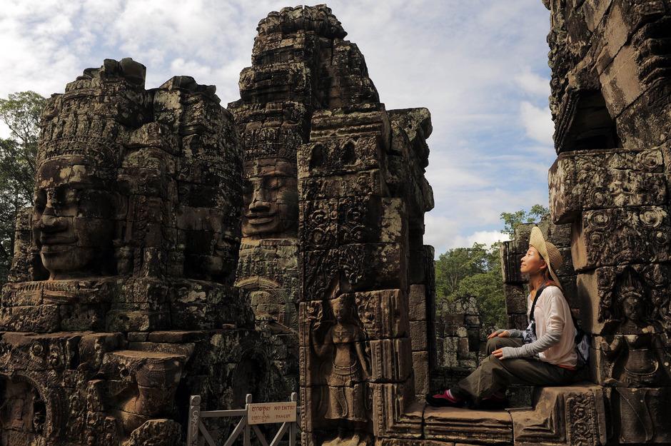 Kambodscha ist noch immer eines der ärmsten Länder der Welt.