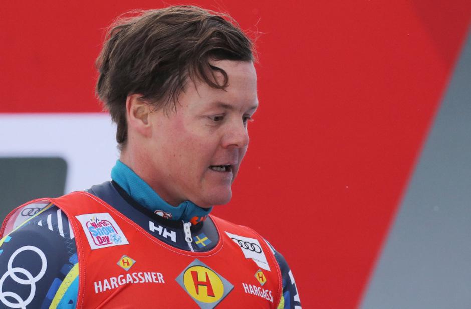 2015 gewann Hargin den Kitzbühel-Slalom.