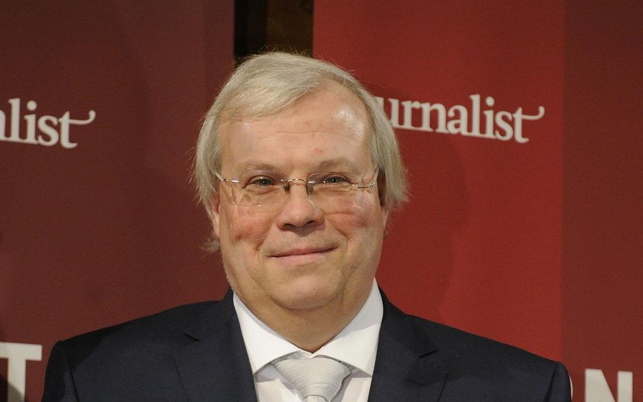 ORF-Korrespondent Christian Wehrschütz auf einem Archivbild.