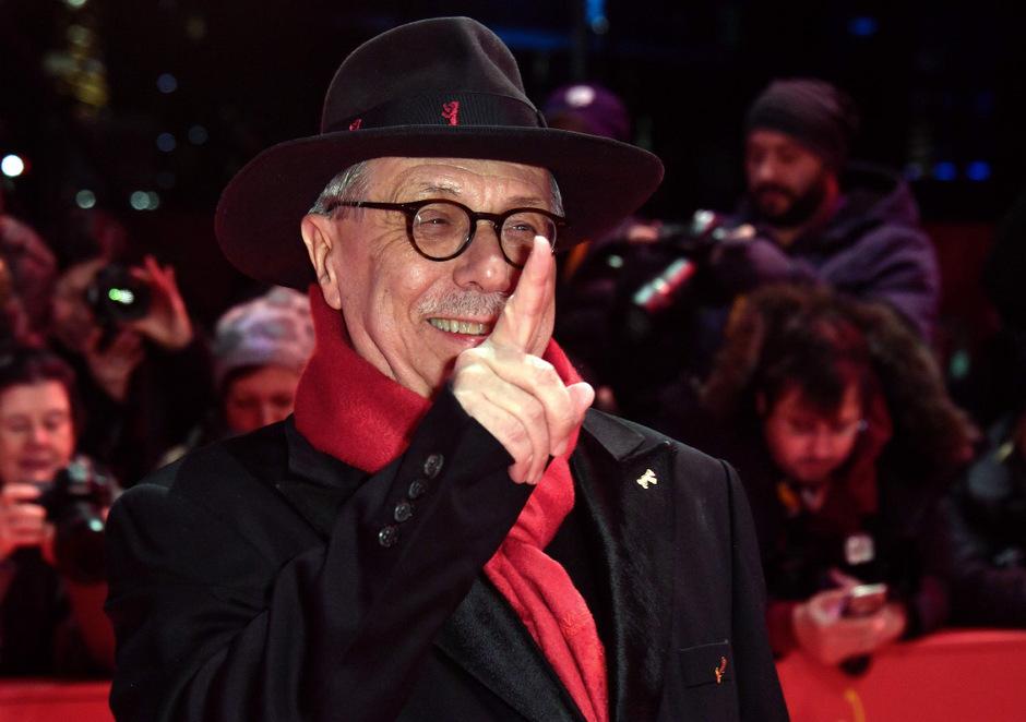 Festivaldirektor Dieter Kosslick muss nun reagieren.