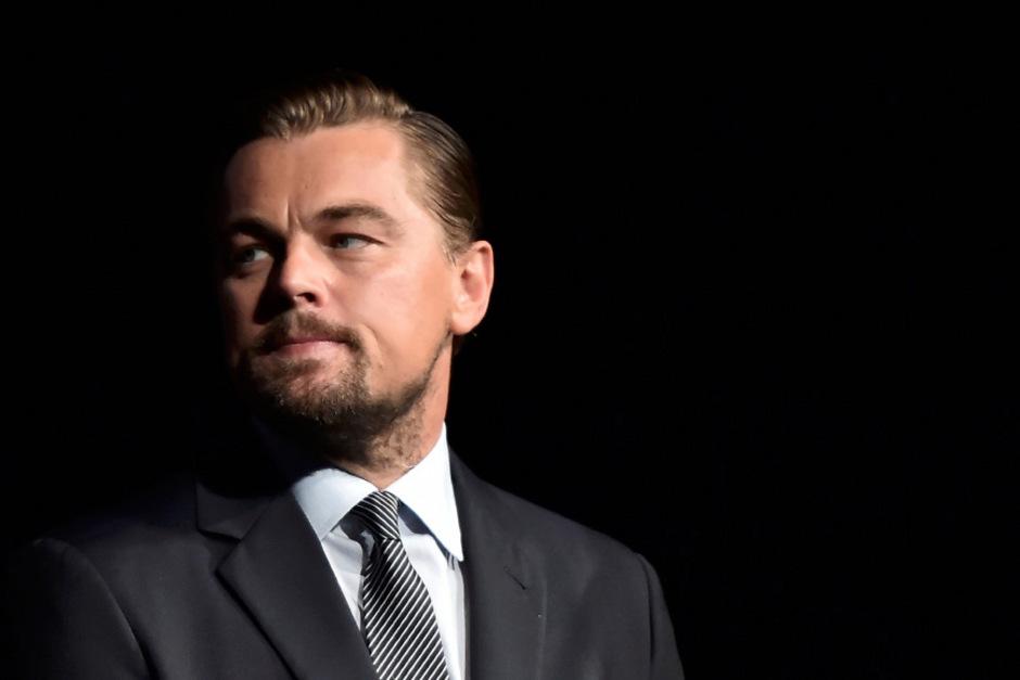 Leonardo DiCaprio nimmt zusammen mit Regisseur Martin Scorsese ein TV-Format in Angriff.