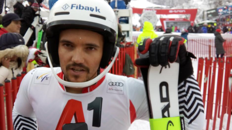 Der steile Aufstieg des Bulgaren Albert Popov ist ein kleines Ski-Märchen, das bei der WM in Aare seine Fortsetzung sucht.