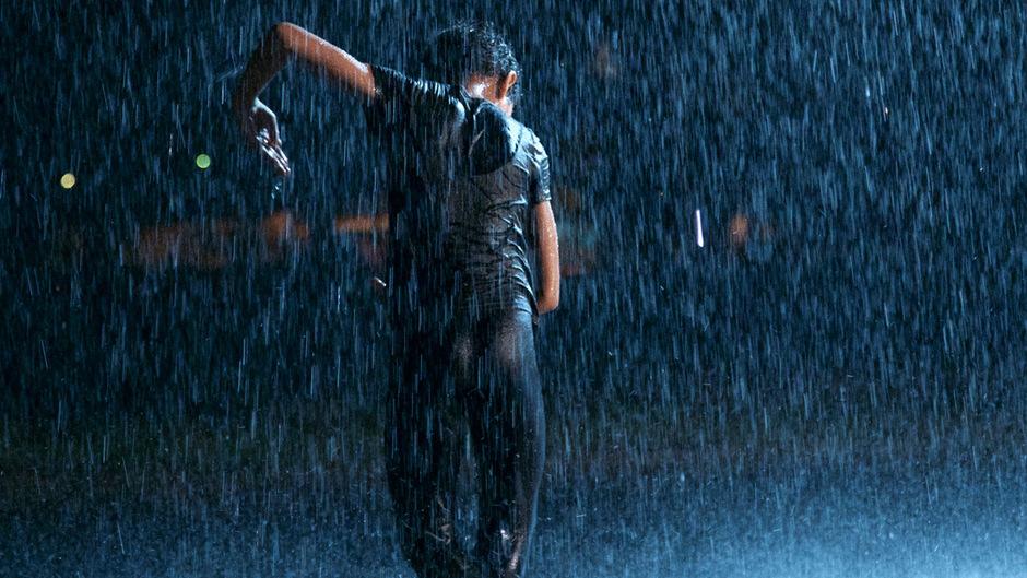 Der kleine Carlos Acosta (Edlison Manuel Olbera Núñez) sieht sich eher als Michael Jackson denn als klassischer Tänzer.