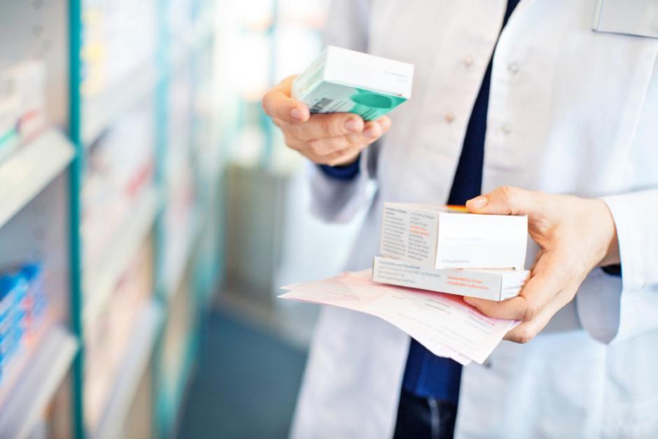 Rezepte in Papierform sollen weniger werden. Künftig werden Arzneien elektronisch verschrieben.
