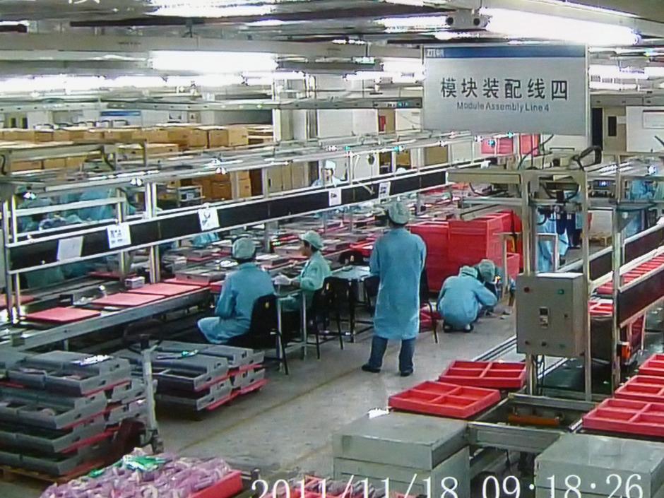 Der Schuldenstand der Chinesischen Unternehmen entspricht 169 Prozent der jährlichen Wirtschaftsleistung.