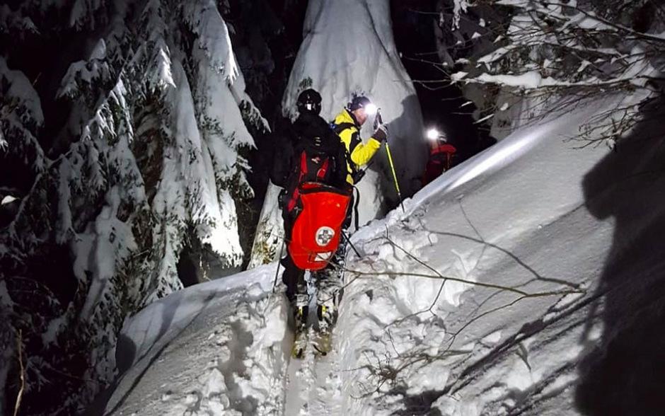 Im Großen und Ganzen sehen Tirols Bergretter ihre Arbeit durch TVBs und Gemeinden wertgeschätzt.
