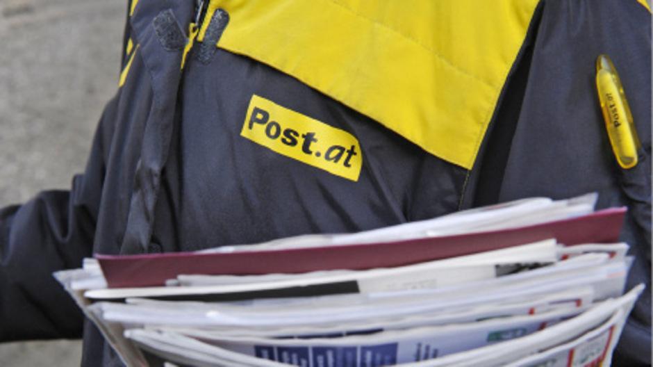 Sofern im Einzelfall kein Grund für eine weitere Verarbeitung gegeben ist müssen nun alle Daten von der Post gelöscht werden.