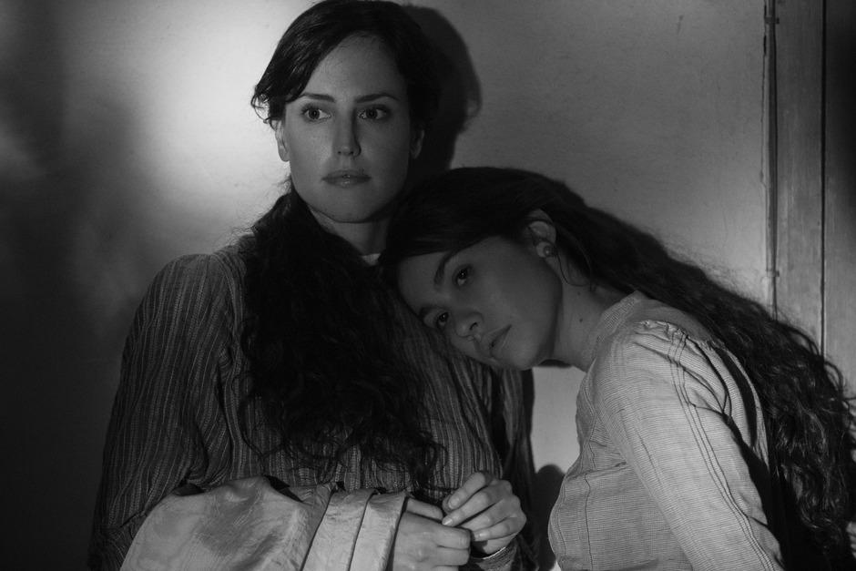 "Netflix-Film ""Elisa y Marcela"" hat morgen bei der Berlinale Premiere."