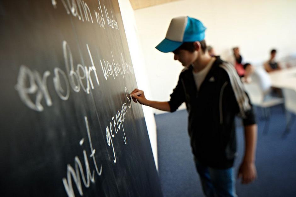 SOS-Kinderdorf betreut seit Jahren junge Flüchtlinge.