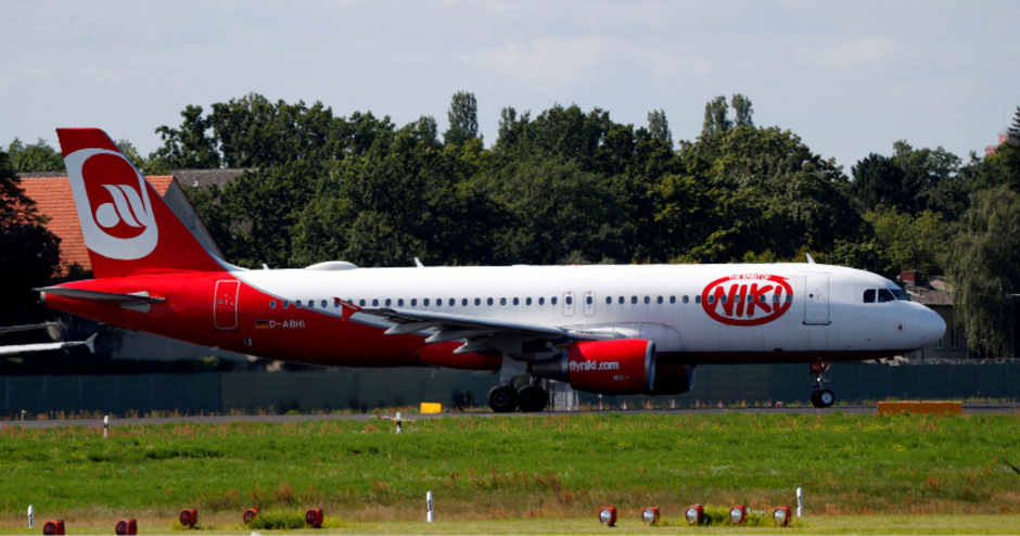 Die Niki Airline, die im Sog der Air Berlin in die Insolvenz flog, war im vergangenen Jahr die wohl prominenteste Firmenpleite.