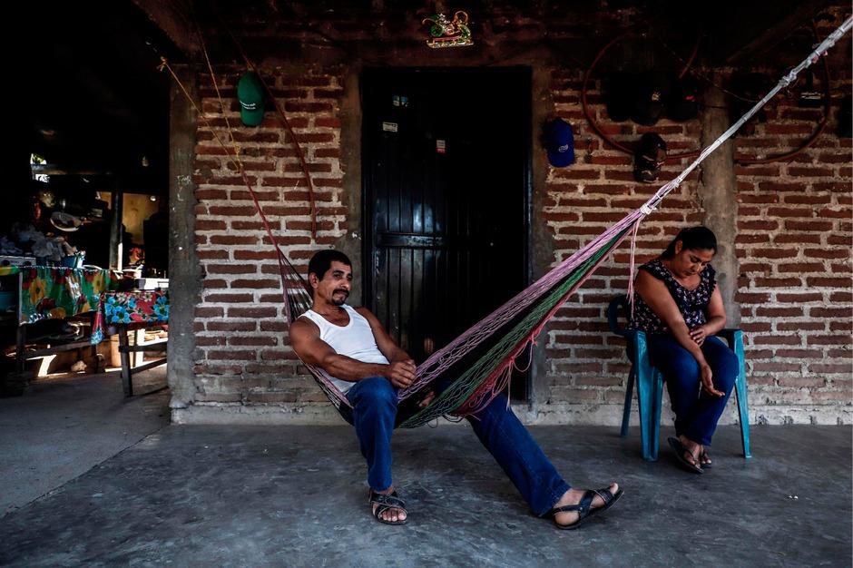Die Bewohner von Guzmáns Heimatstadt Badiraguato haben den Drogenboss hauptsächlich als Wohltäter wahrgenommen.