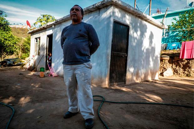Würde Guzmán zurückkehren, würden die meisten Menschen in Badiraguato ihn feiern.
