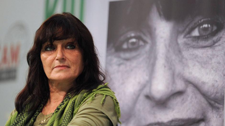 Die Geschichte von Christiane Felscherinow (Christiane F.) wird neu verfilmt.