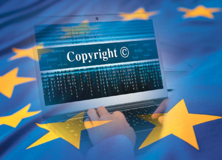 In wenigen Wochen wird im EU-Parlament über den am Mittwoch beschlossenen Entwurf des neuen Urheberrechts abgestimmt werden.