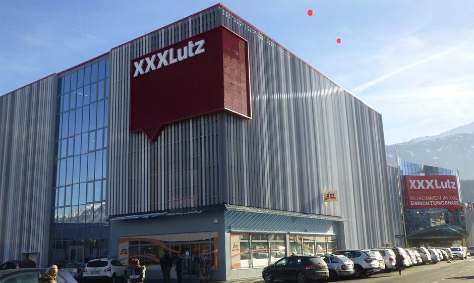 Xxx Lutz Chef Gibt Amazon Möbelhandel Wenig Chancen Tiroler