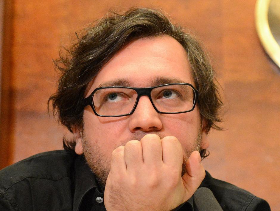 Schlager Star Andreas Martin Besorgt Wo Ist Seine Ehefrau