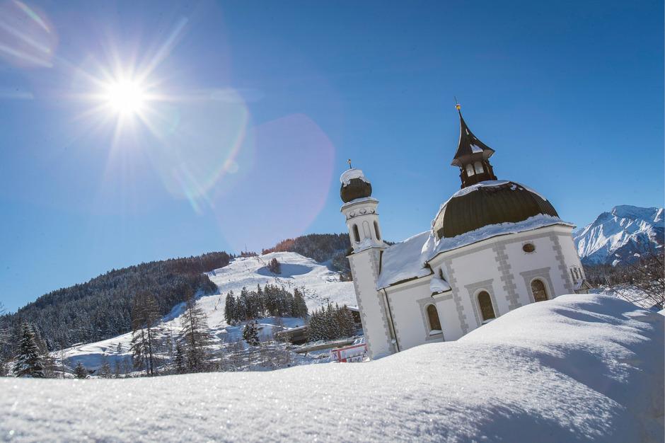 Am Mittwoch startet die Nordische Ski-WM in Seefeld.