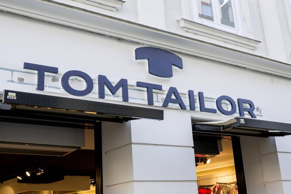 offizielle Seite guter Service bieten eine große Auswahl an Chinesische Fosun will Modekette Tom Tailor komplett ...
