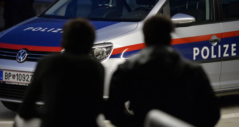 Mutmaßlicher Dieb wurde in Innsbrucker Geschäft aggressiv