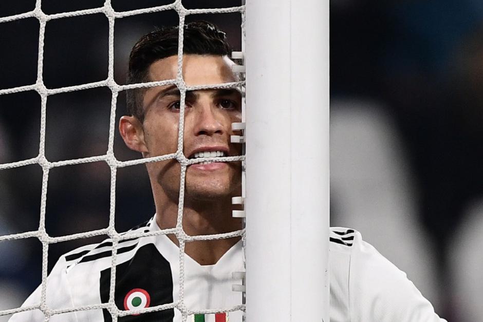 Der Torhunger von Cristiano Ronaldo soll Juventus gegen Atletico zum Sieg führen.