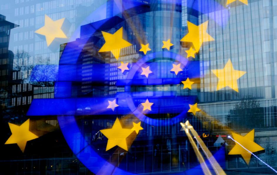 Laut Jahresabschluss der Europäischen Zentralbank (EZB) für 2018 erhöhte sich der Jahresüberschuss um 301 Millionen Euor auf 1,575 Milliarden Euro.