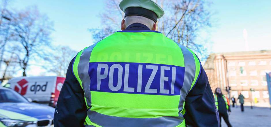 Die Polizei in Gelsenkirchen richtete eine Mordkommission ein.