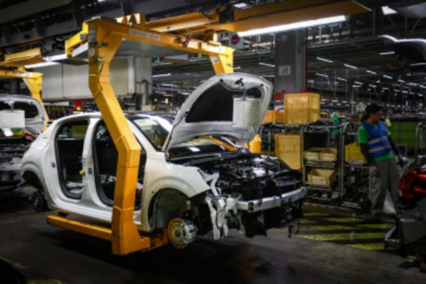 In der Slowakei lässt die Groupe PSA nicht nur den Citroën C3 produzieren, sondern auch den Peugeot 208.