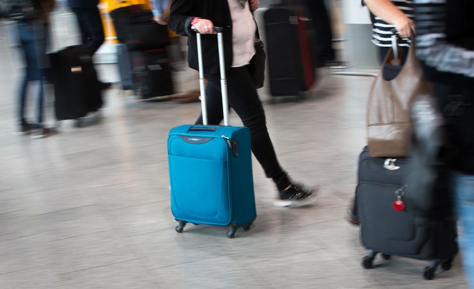 Laudamotion verschärft Regeln fürs Handgepäck