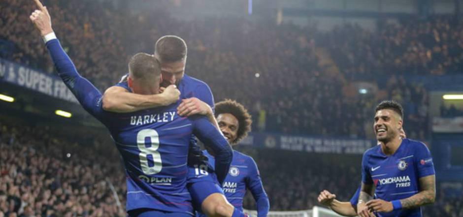 FIFA greift durch: Transfersperre für Chelsea bis Sommer 2020