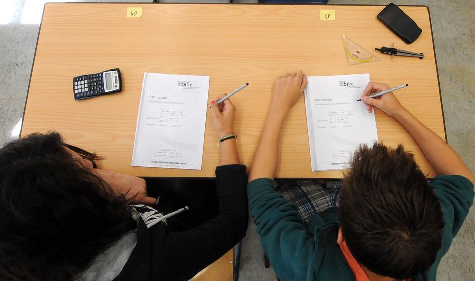 Bildungsstandards: Volksschüler sind wieder besser in Mathe
