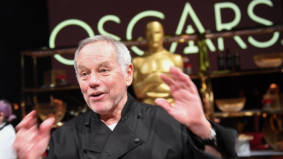 Österreich bei den Oscars: Pucks Knödel und Glitzer von Swarovski