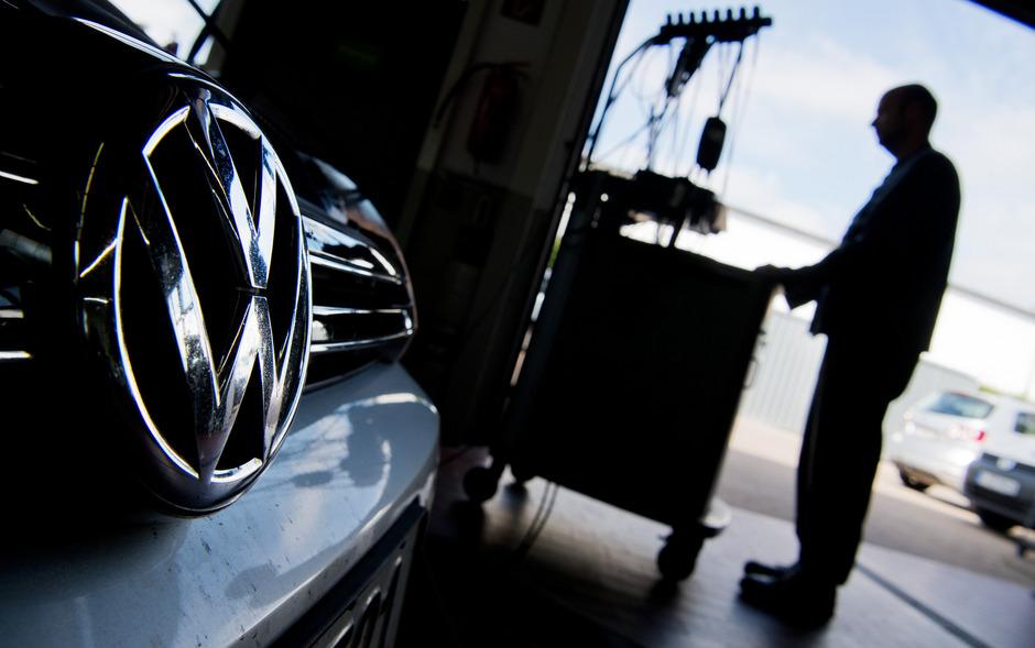 Deutsches Höchstgericht stärkt im Dieselskandal VW-Kunden