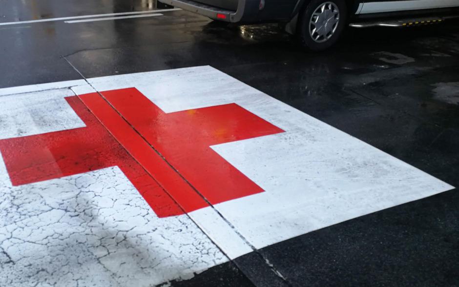 Achtjähriger bei Sturz von Balkon in der Steiermark schwer verletzt
