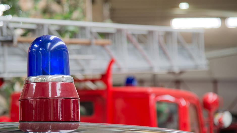 Rollstuhlfahrer nach Brand in Wien-Penzing gestorben
