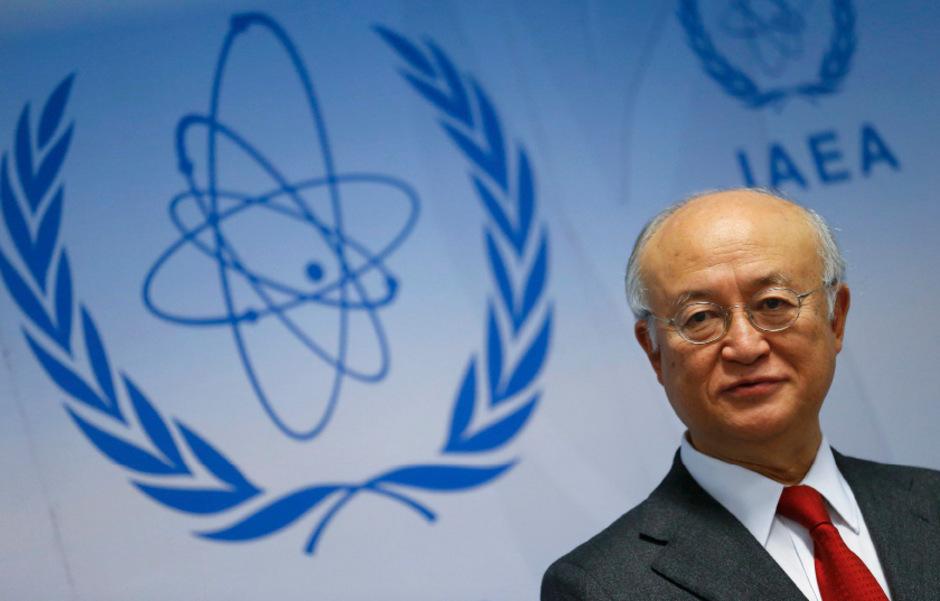 Atomenergiebehörde: Iran hält sich weiterhin an Atomabkommen