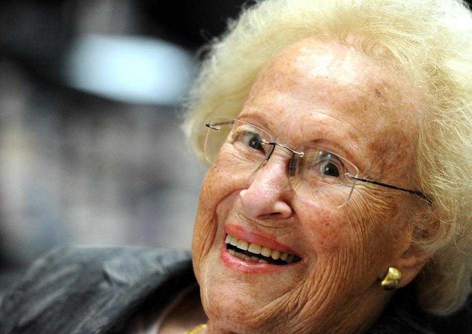 Sopranistin Hilde Zadek im Alter von 101 Jahren gestorben