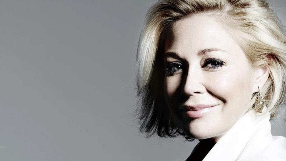 Nadja Swarovski kooperiert seit vielen Jahren mit führenden Modedesignern.