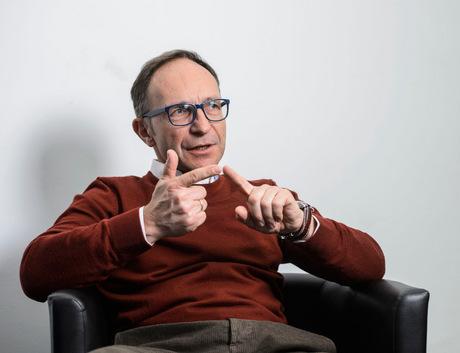 Autopark-Chef Michael Mayr will heuer 500 Autos verkaufen.