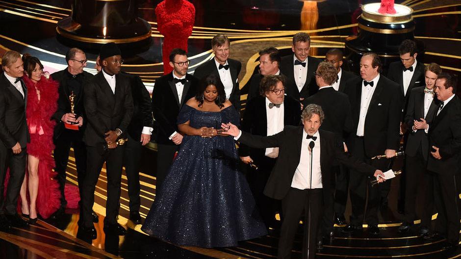 Oscarverleihung 2019 Gewinner