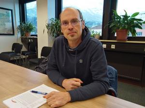 Franz Reiter hat mit Univ.-Prof. Rainer Brandner Bebendaten analysiert und Rückschlüsse auf die Bewegungen der Alpen gezogen.