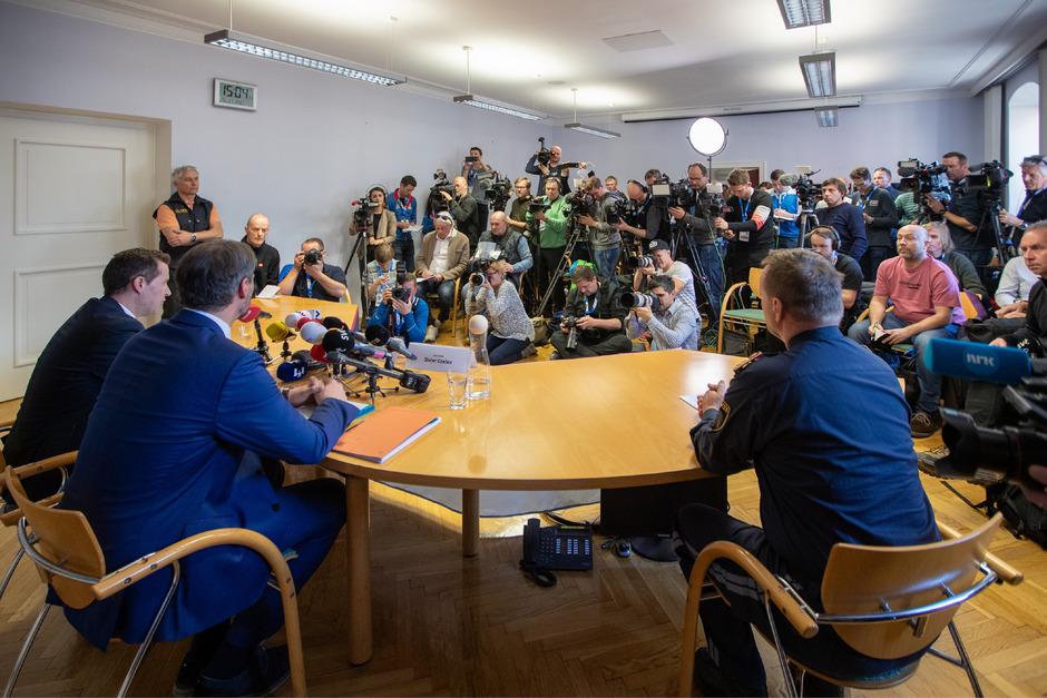 Das Medienecho auf die Doping-Razzia in Seefeld war enorm.
